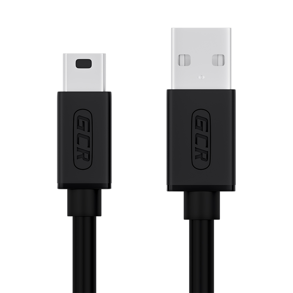 Кабель USB 2.0,  AM / mini 5P
