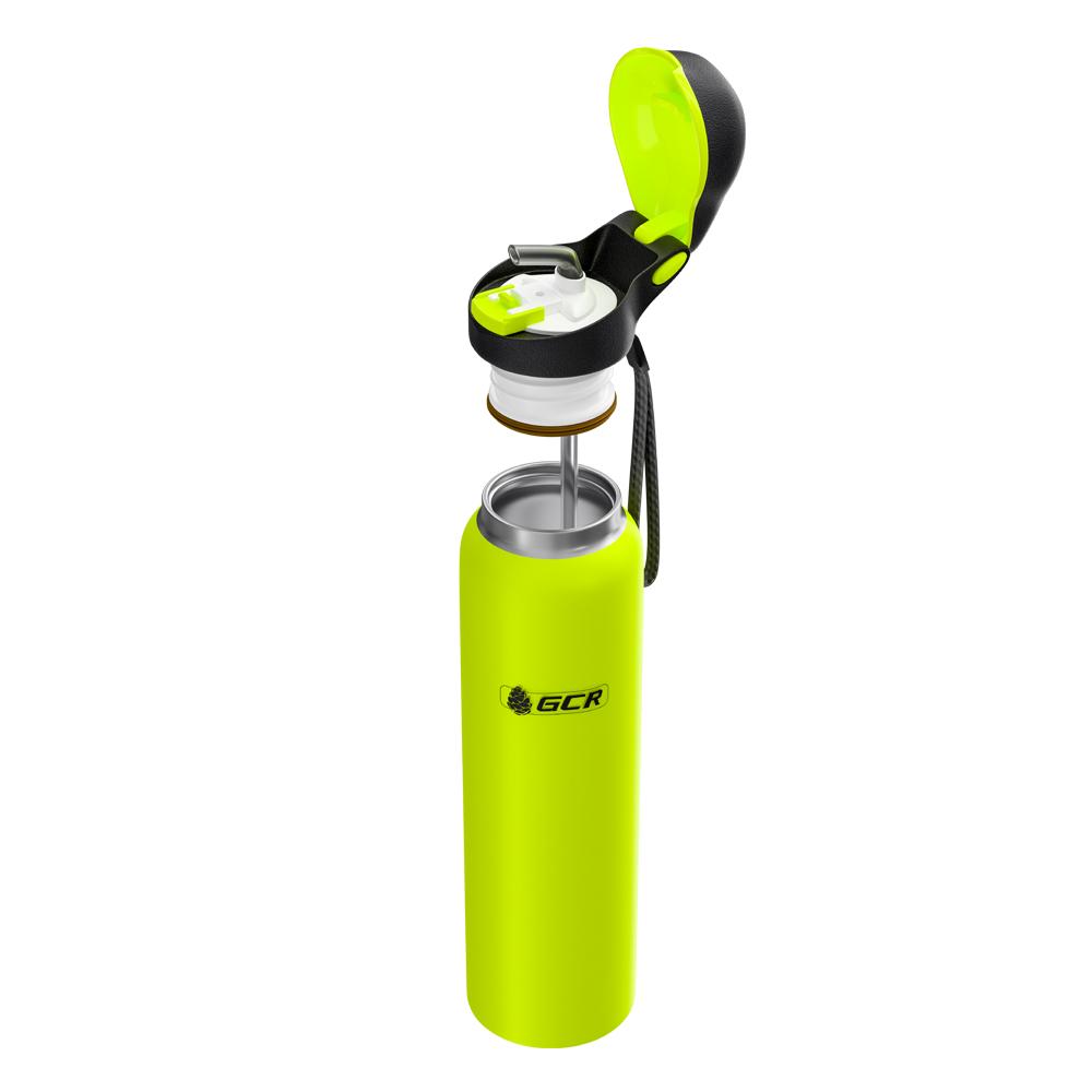 Спортивная бутылка gcr cup 500мл вакуумный упаковщик редмонд rvs m021 цена